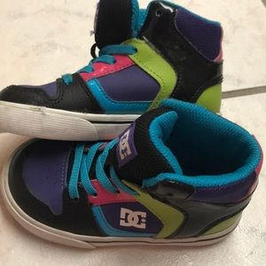 Formato Del Bambino Dc Shoes 7 NE9ZN